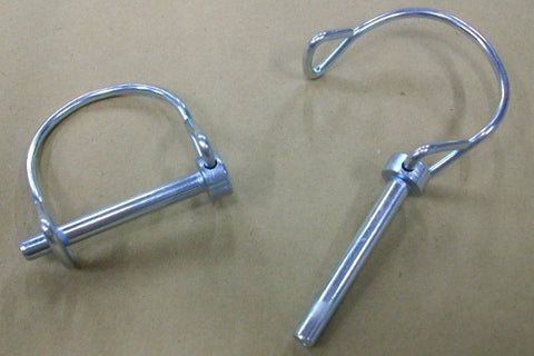 Clevis Pins Set of 8