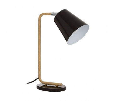 Nielsen House Bruin Table Lamp