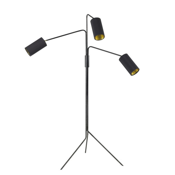 CTO Lighting ARRAY COTTON Floor Light