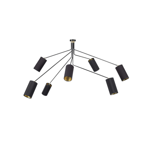 CTO Lighting ARRAY COTTON Pendant Light
