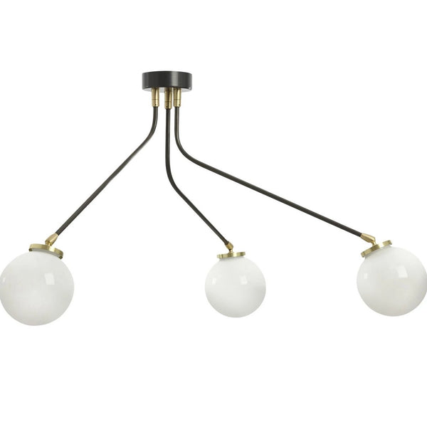 CTO Lighting ARRAY OPAL MINI Pendant Light