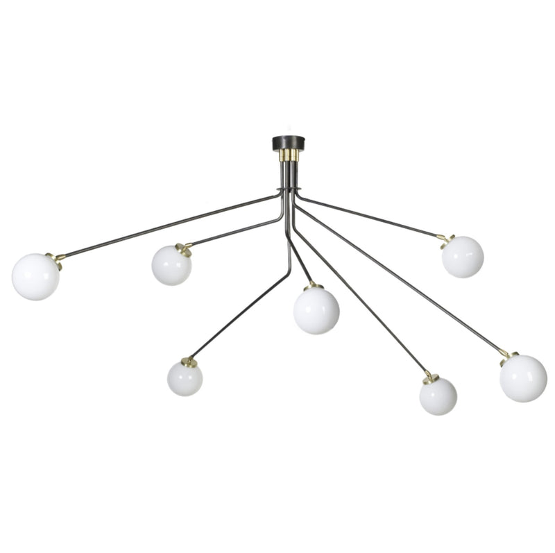 CTO Lighting ARRAY OPAL Pendant Light