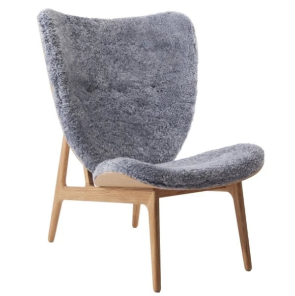 ELEPHANT CHAIR Sheepskin by NORR11
