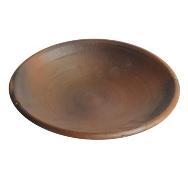 Muubs Hazel Terracotta Lunch Plate