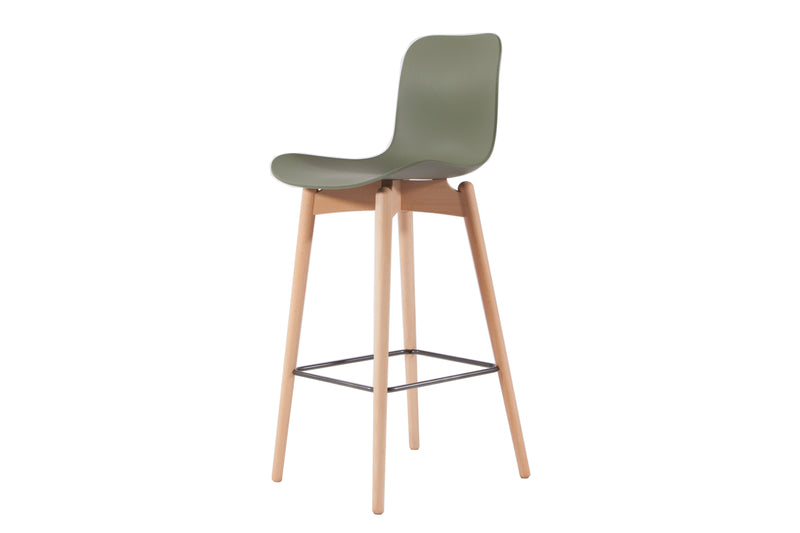 LANGUE BAR CHAIR by NORR11