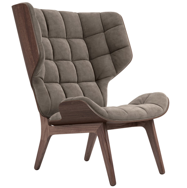 MAMMOTH CHAIR Velvet by NORR11