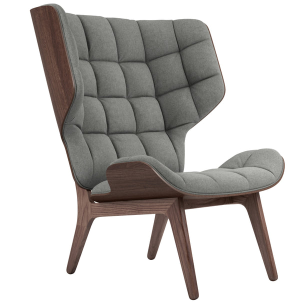 MAMMOTH CHAIR Wool by NORR11