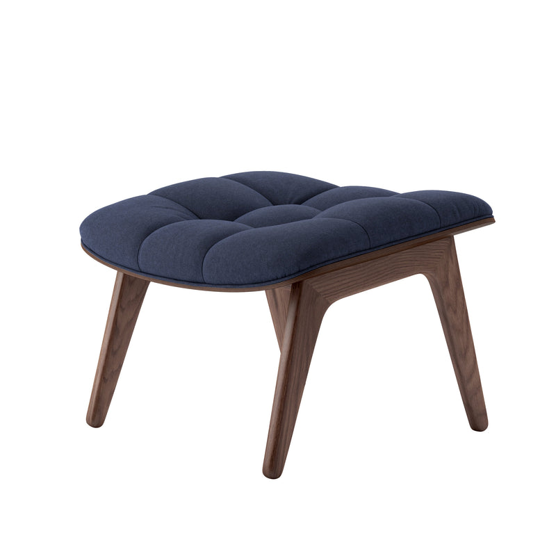 NORR11 MAMMOTH OTTOMAN in Wool