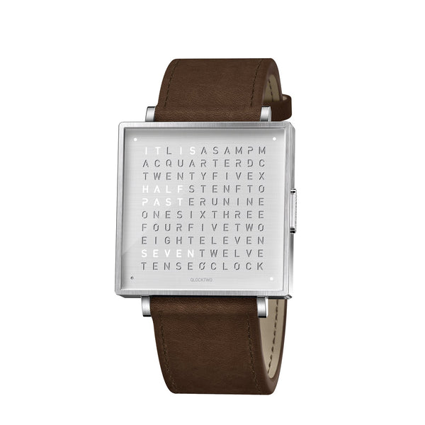 QLOCKTWO W39 Watch
