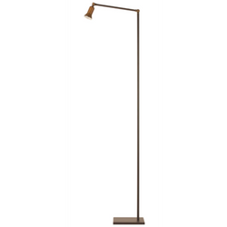 Sirmione Adjustable Floor Lamp by Tierlantijn
