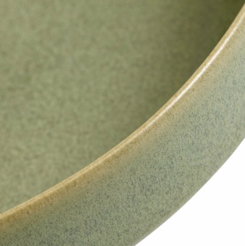 Muubs Ceto Stoneware Serving Bowl