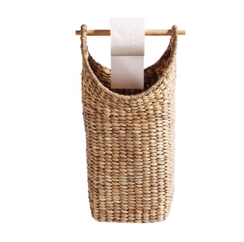 Muubs High Natural Woven Basket