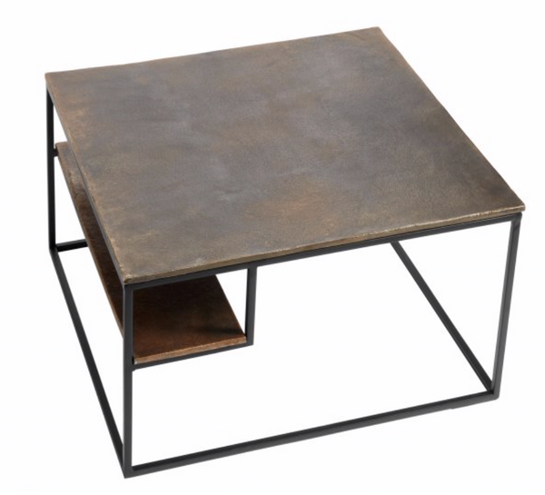 Muubs Hitch Square Coffee Table