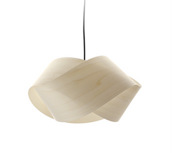 LZF NUT Pendant Light