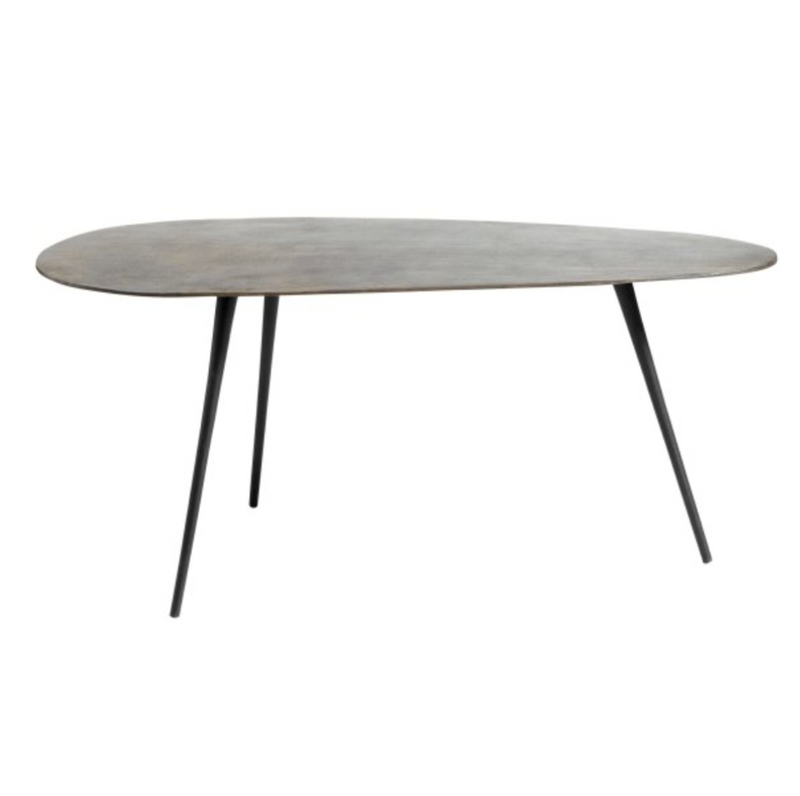 Muubs Hitch Organic Long Coffee Table
