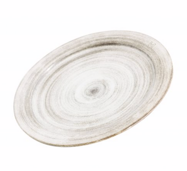 Muubs Swift Stoneware Plate