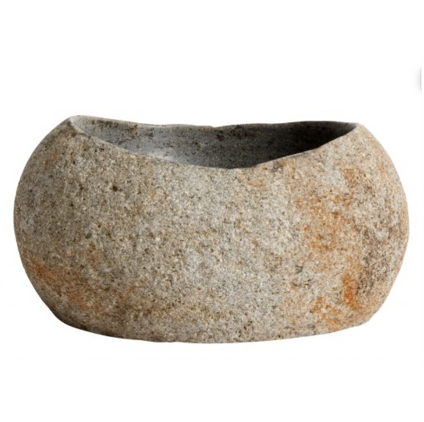 Muubs Valley Stone Bowl M