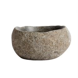 Muubs Valley Stone Bowl S
