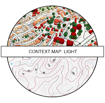 Context Map Light - Pay Per Site