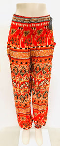 Thai Pants ( HB-TP) - Naranja