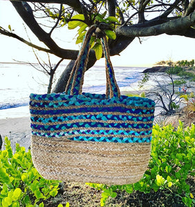 The Ocean Big Tote