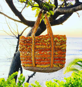 The Sunset Big Tote