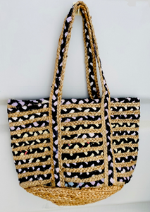 The Big Beach Tote