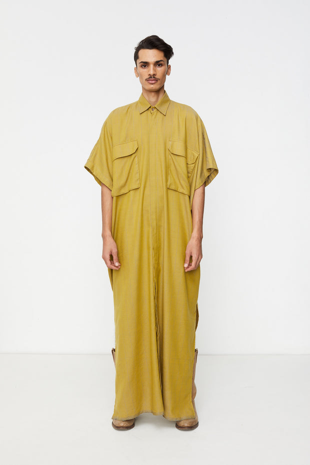 Caftan with Pocket