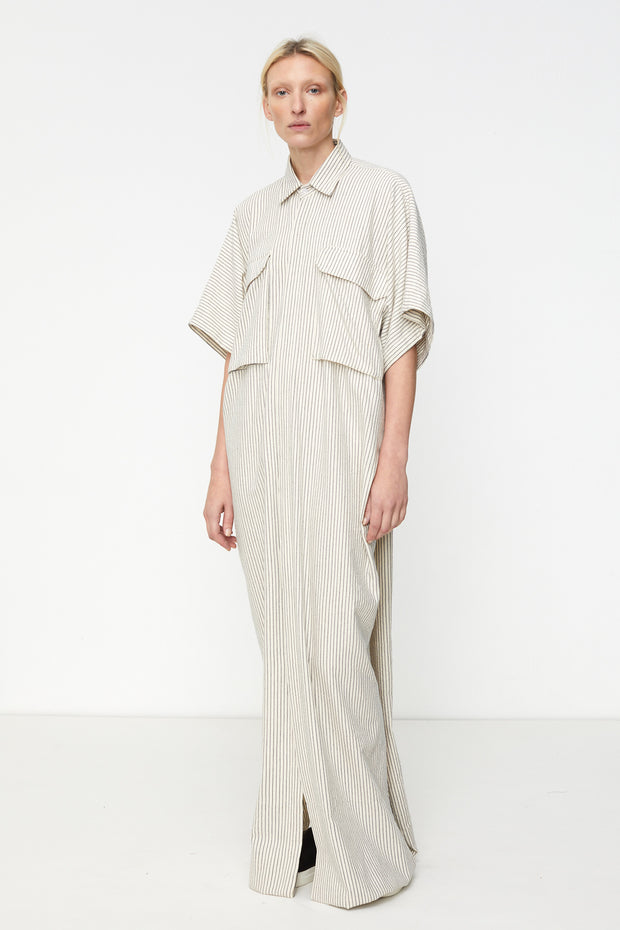 Pocket Caftan