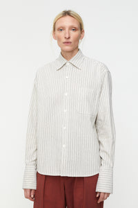 French Cuff Button Down Shirt
