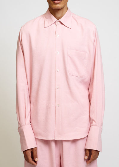 FRENCH CUFF SHIRT
