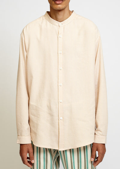 NERO COLLAR SHIRT