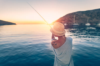 The Savvy Woman's Guide to Florida Fishing Apparel