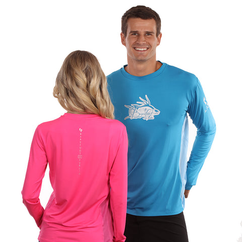 Image of hogfish shirt