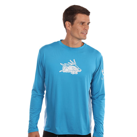 Image of Long sleeve shirt men's