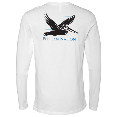 Image of Barefoot In Public Pelican Nation