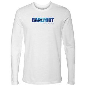 Barefoot In Public Men's Hogfish