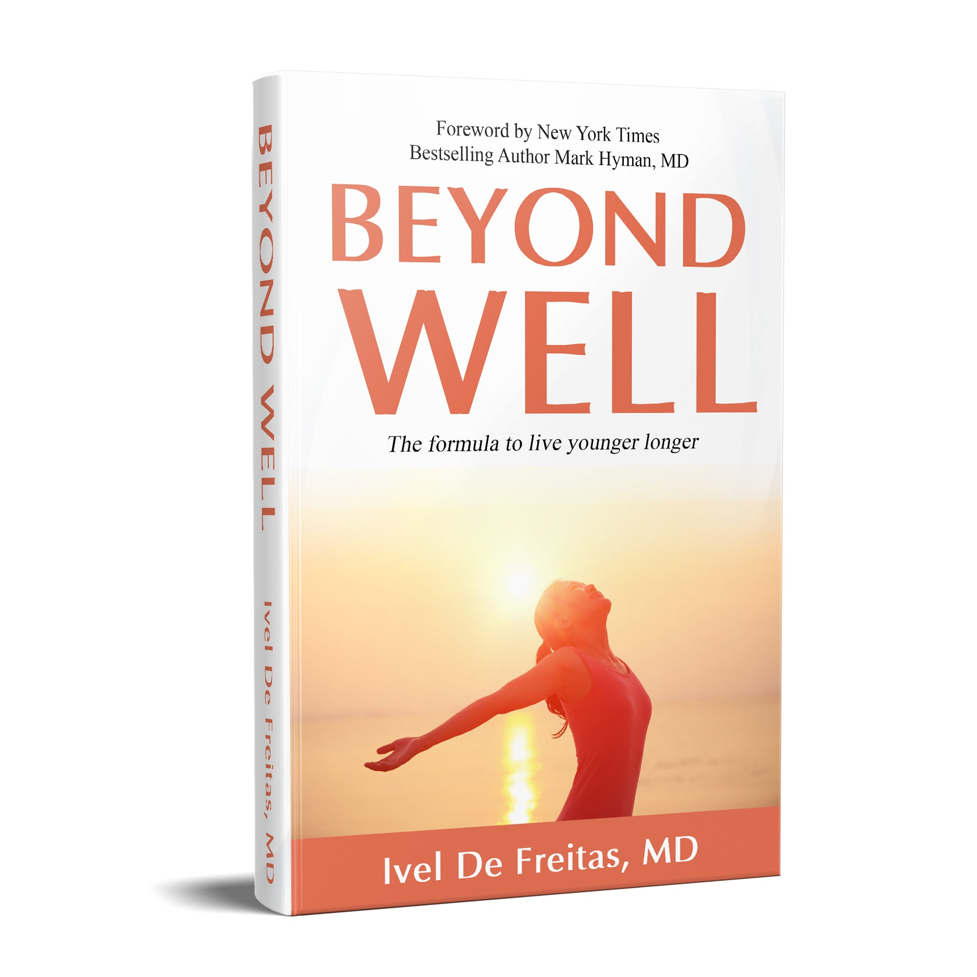 BEYOND WELL THE BOOK