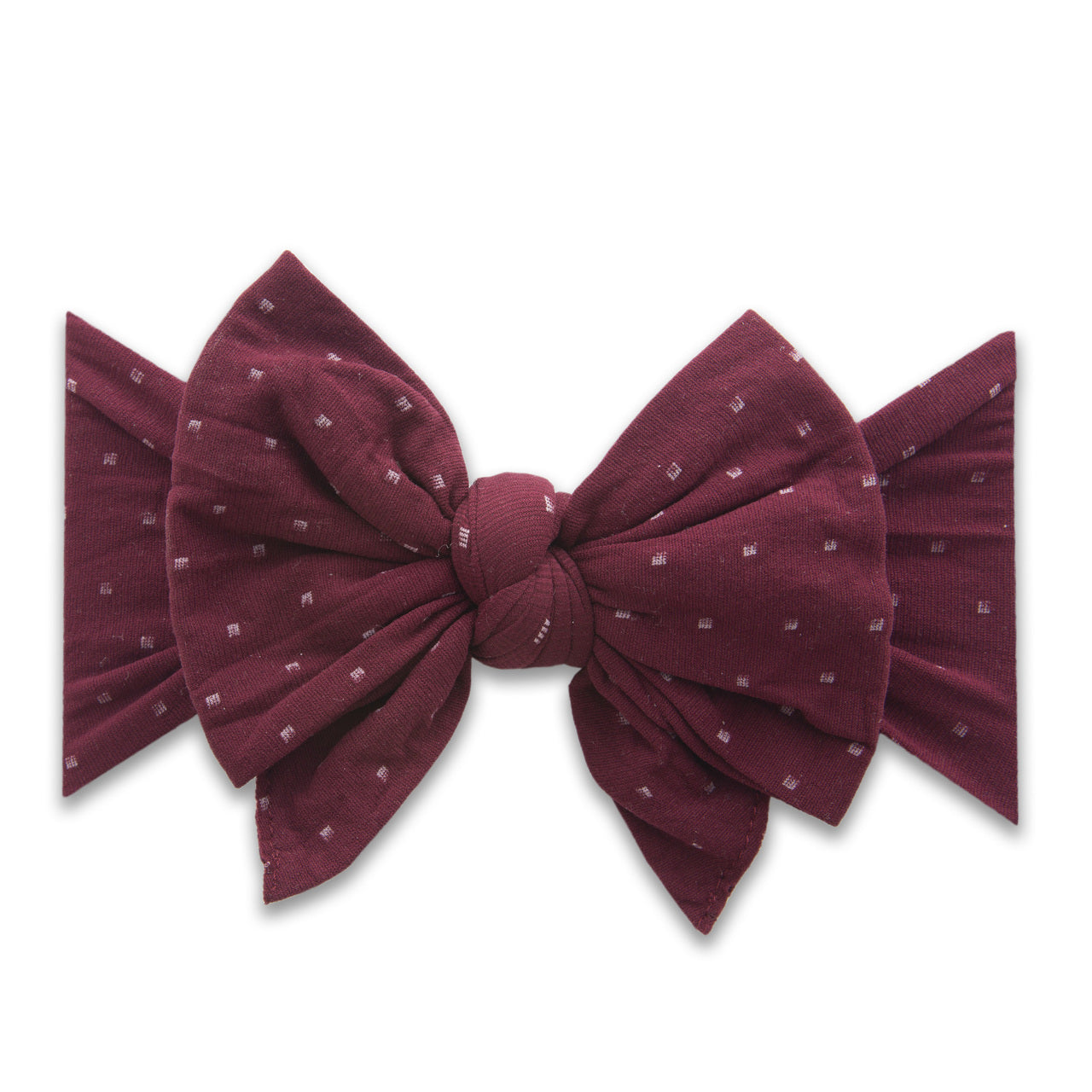 Dang Enormous Bow Headband