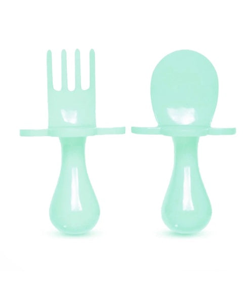 Grabease Fork & Spoon Set