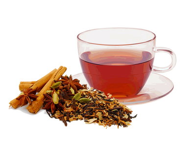 Black Tea Chai Spice