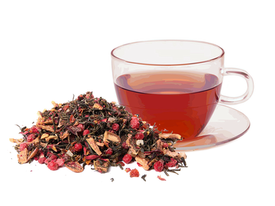 Fruit Tea (Caffeine Free)