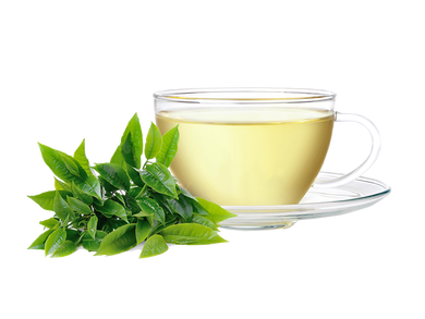 Peppermint tea (Caffeine Free)