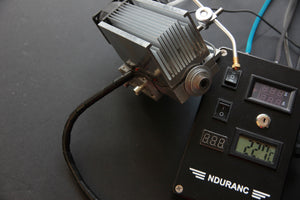 An Endurance 10 watt plus PRO laser module