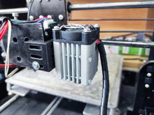 Load image into Gallery viewer, The Endurance 5.6 Watt (5600 mW) laser attachment for your 3D printer / CNC machine.