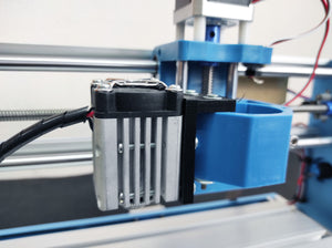 The Endurance 5.6 Watt (5600 mW) laser attachment for your 3D printer / CNC machine.