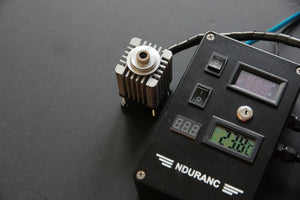 An Endurance 8.5 watt plus PRO laser module
