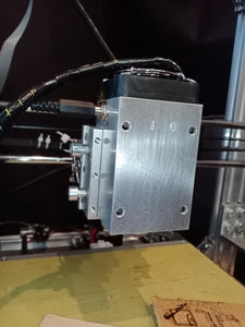 Advanced mounting bracket. Ultra compatible mounting tool for your laser module