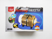 Load image into Gallery viewer, Yuting SunSun ACO-005 air compressor for laser cutting