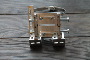 Advanced mounting bracket